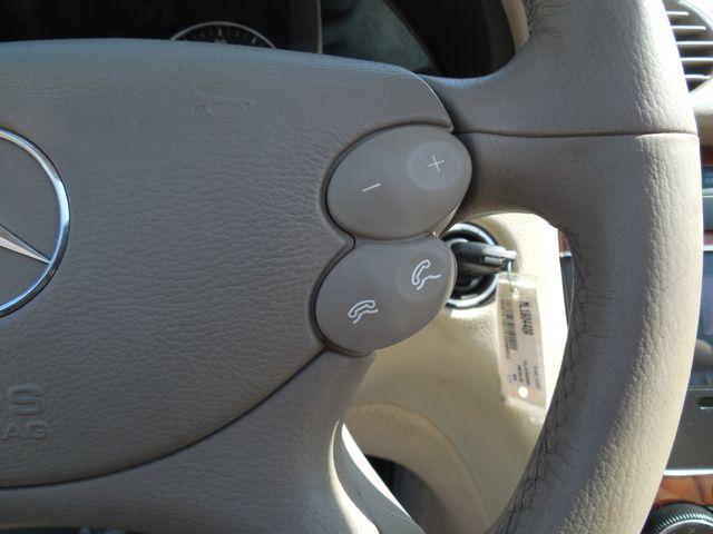 2005 Mercedes-Benz CLK500 5.0L Leesburg, Virginia 58