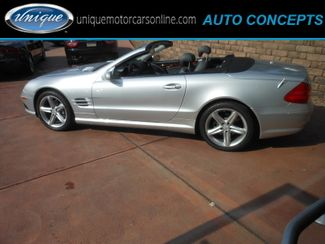 2005 Mercedes-Benz SL500 5.0L Bridgeville, Pennsylvania 6