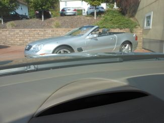 2005 Mercedes-Benz SL500 5.0L Bridgeville, Pennsylvania 25