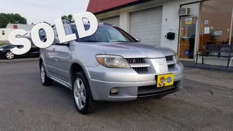 2005 Mitsubishi Outlander Limited in Frederick, Maryland