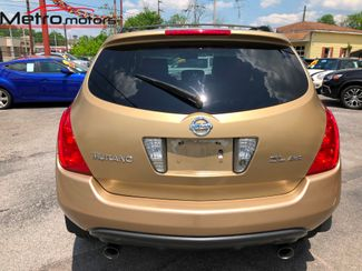 2005 Nissan Murano SL Knoxville , Tennessee 48