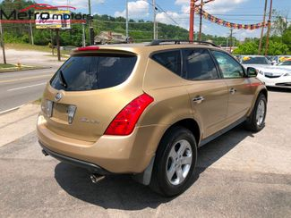 2005 Nissan Murano SL Knoxville , Tennessee 50
