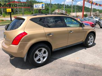 2005 Nissan Murano SL Knoxville , Tennessee 51