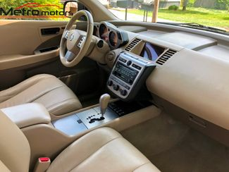 2005 Nissan Murano SL Knoxville , Tennessee 62