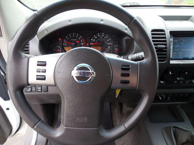 2005 Nissan Xterra Off Road Leesburg, Virginia 9