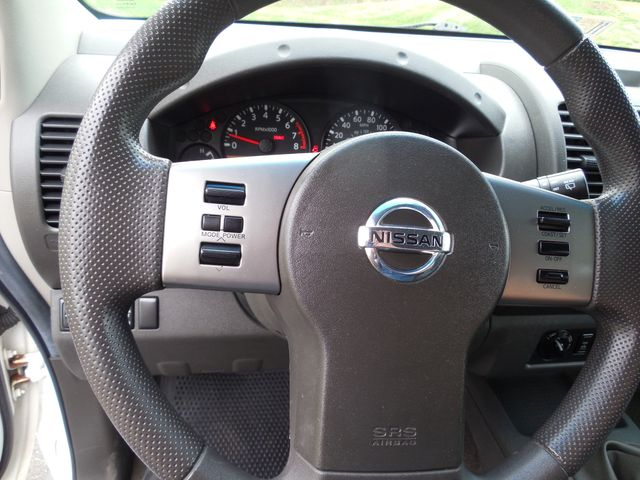 2005 Nissan Xterra Off Road Leesburg, Virginia 10