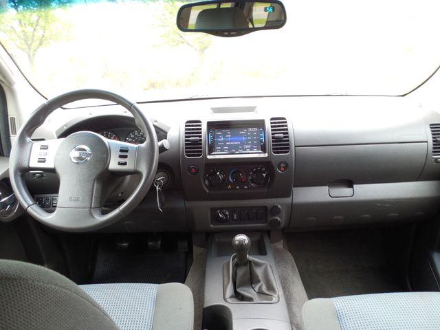2005 Nissan Xterra Off Road Leesburg, Virginia 8