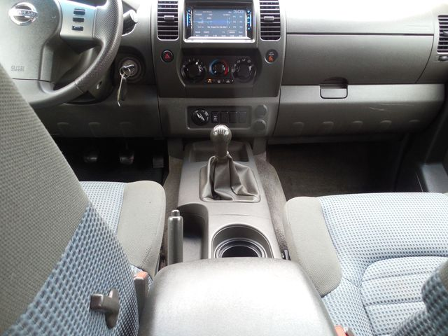 2005 Nissan Xterra Off Road Leesburg, Virginia 7