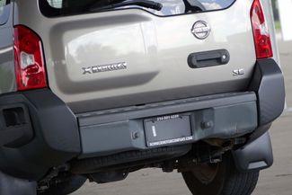 2005 Nissan Xterra SE Plano, TX 19