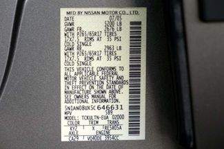 2005 Nissan Xterra SE Plano, TX 35