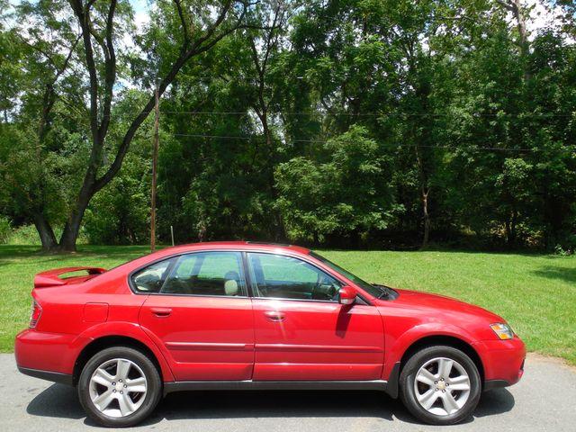 2005 Subaru Outback R AWD Leesburg, Virginia 3