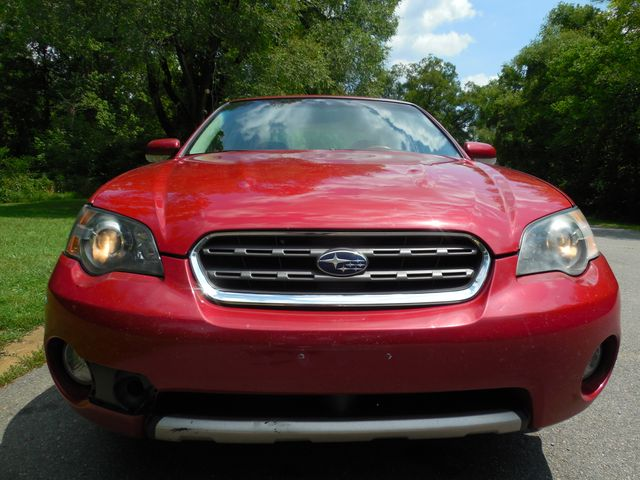 2005 Subaru Outback R AWD Leesburg, Virginia 5