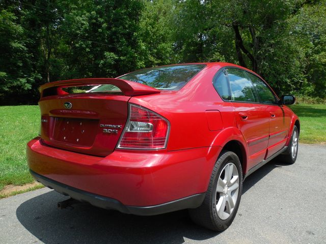 2005 Subaru Outback R AWD Leesburg, Virginia 2