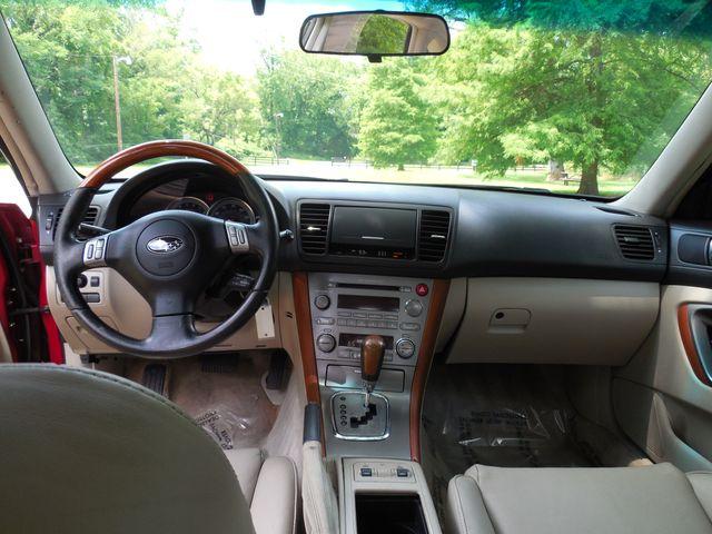 2005 Subaru Outback R AWD Leesburg, Virginia 21