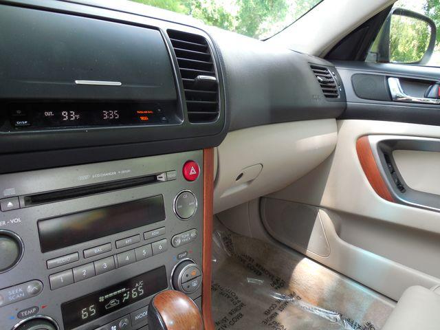 2005 Subaru Outback R AWD Leesburg, Virginia 30
