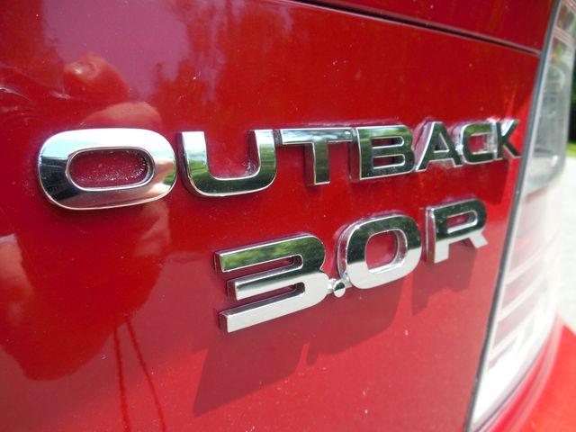 2005 Subaru Outback R AWD Leesburg, Virginia 11