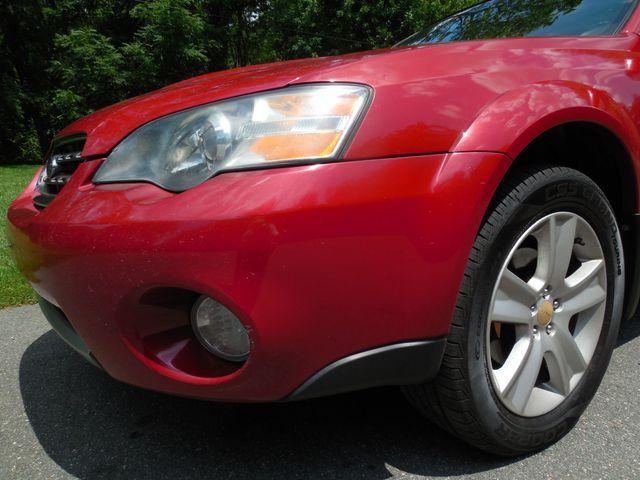 2005 Subaru Outback R AWD Leesburg, Virginia 6