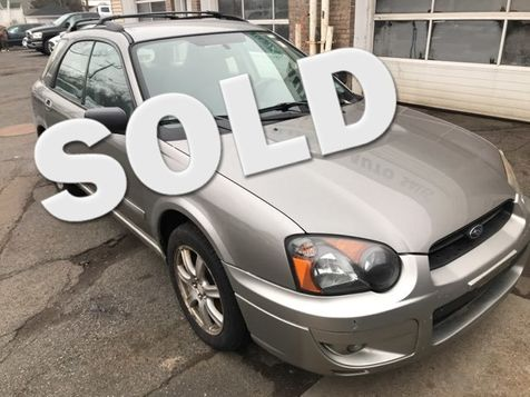 2005 Subaru Outback  in West Springfield, MA