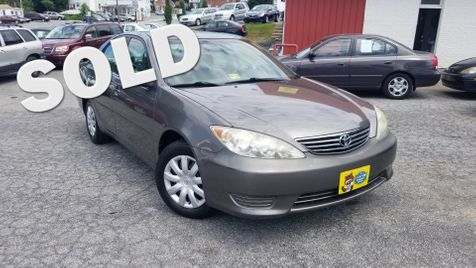 2005 Toyota Camry LE in Frederick, Maryland