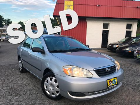 2005 Toyota Corolla CE in Frederick, Maryland