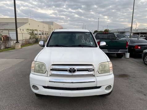 2005 Toyota Tundra SR5 | Huntsville, Alabama | Landers Mclarty DCJ & Subaru in Huntsville, Alabama