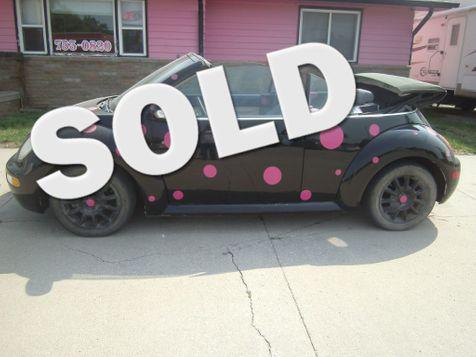 2005 Volkswagen New Beetle GLS in Fremont, NE
