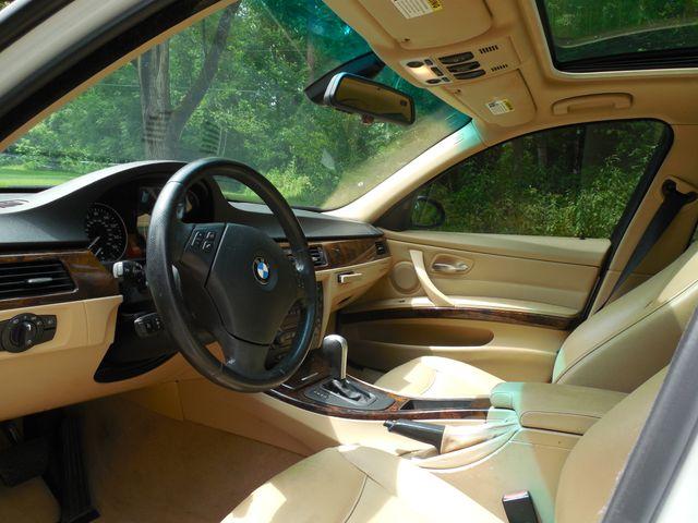2006 BMW 325i Leesburg, Virginia 24