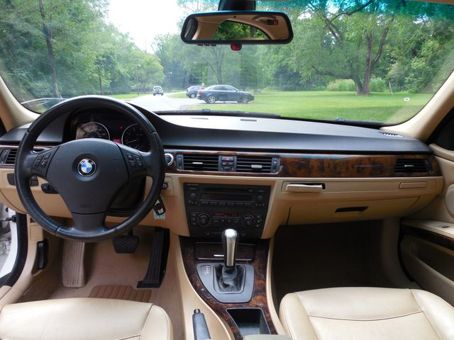 2006 BMW 325i Leesburg, Virginia 44