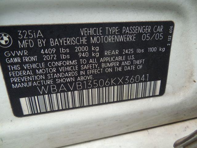 2006 BMW 325i Leesburg, Virginia 60