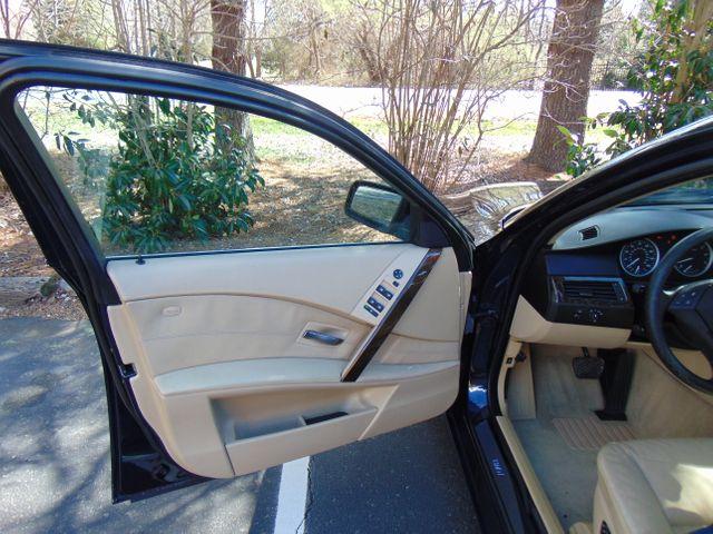 2006 BMW 525i Leesburg, Virginia 9