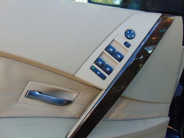 2006 BMW 525i Leesburg, Virginia 10