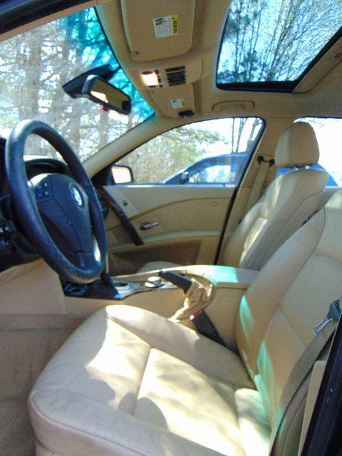 2006 BMW 525i Leesburg, Virginia 11