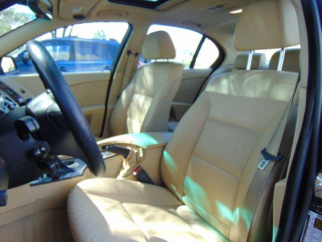 2006 BMW 525i Leesburg, Virginia 12