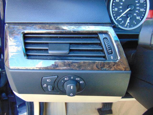 2006 BMW 525i Leesburg, Virginia 14
