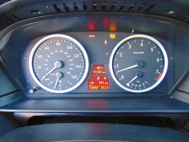 2006 BMW 525i Leesburg, Virginia 15