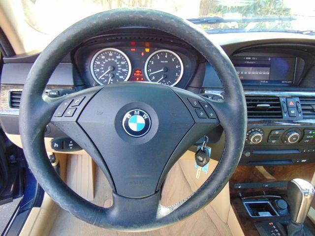 2006 BMW 525i Leesburg, Virginia 16