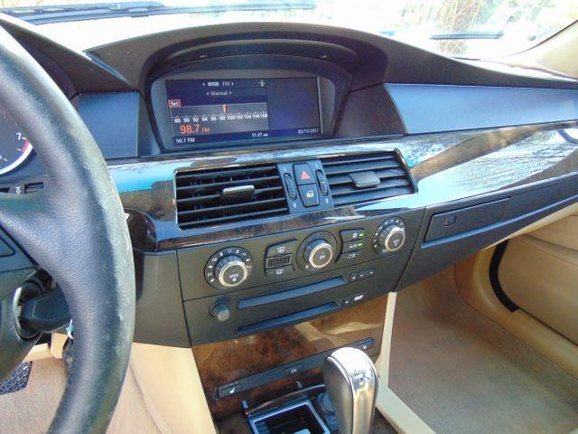2006 BMW 525i Leesburg, Virginia 17