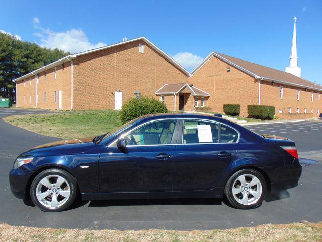 2006 BMW 525i Leesburg, Virginia 5
