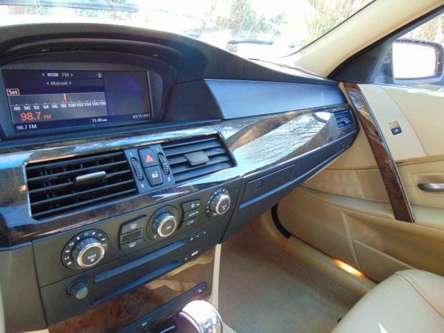 2006 BMW 525i Leesburg, Virginia 19