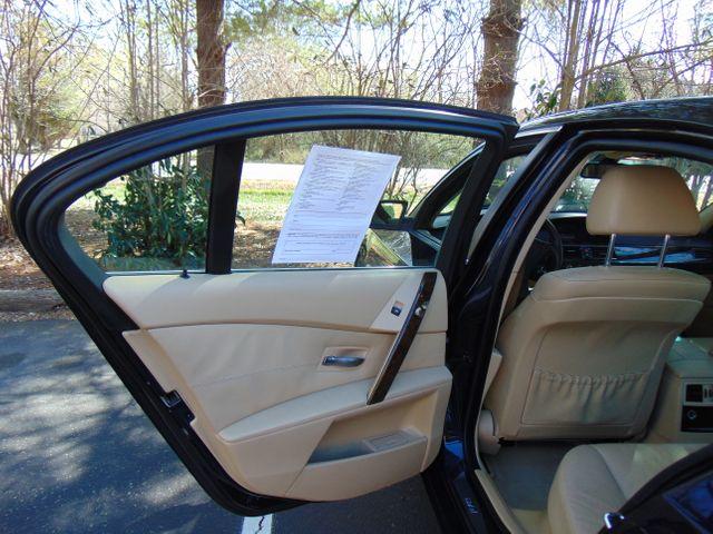 2006 BMW 525i Leesburg, Virginia 21