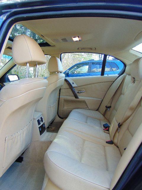 2006 BMW 525i Leesburg, Virginia 22