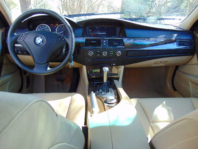 2006 BMW 525i Leesburg, Virginia 24