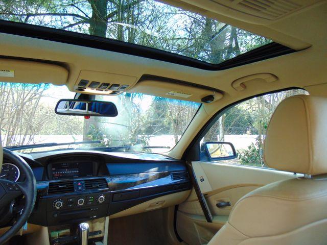 2006 BMW 525i Leesburg, Virginia 25