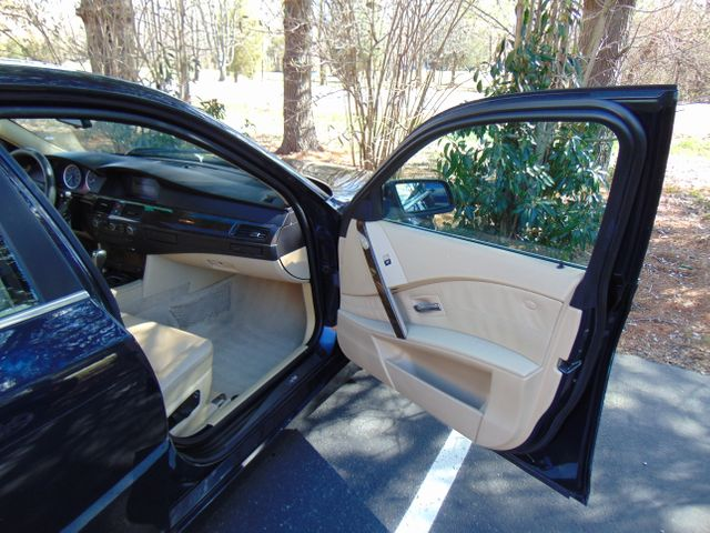 2006 BMW 525i Leesburg, Virginia 26