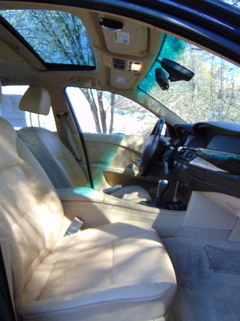 2006 BMW 525i Leesburg, Virginia 35