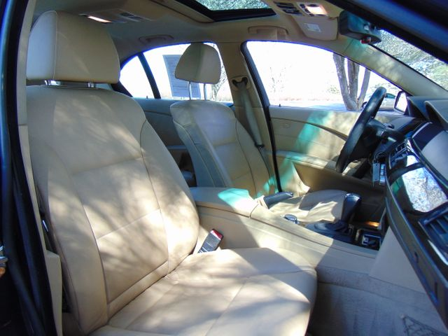 2006 BMW 525i Leesburg, Virginia 27