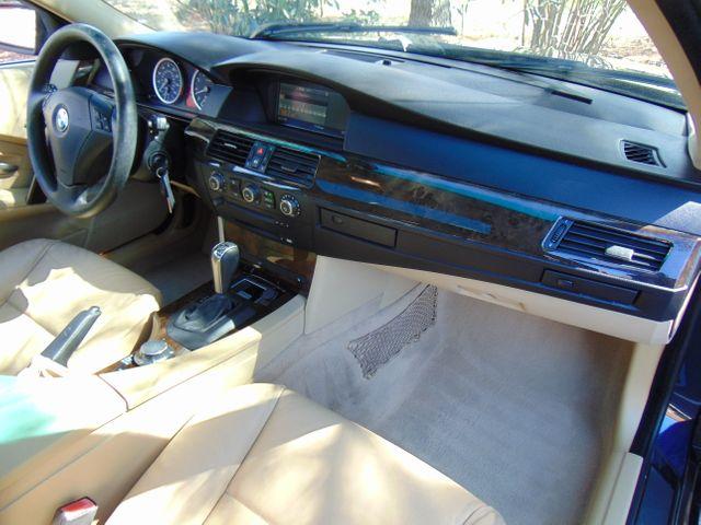2006 BMW 525i Leesburg, Virginia 28