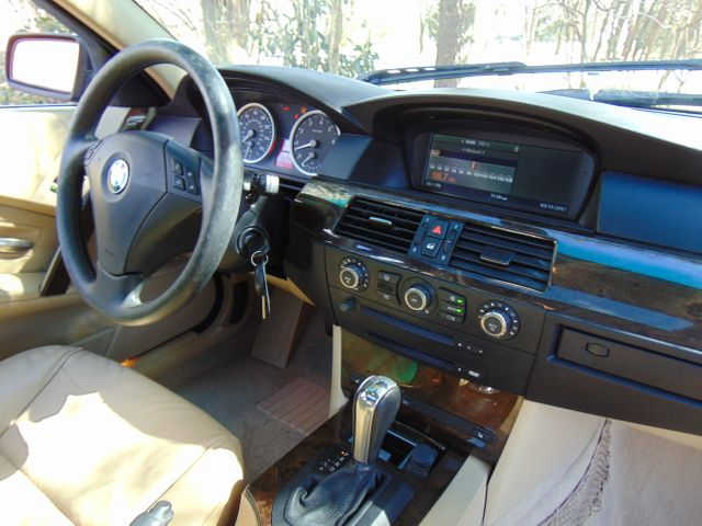 2006 BMW 525i Leesburg, Virginia 29