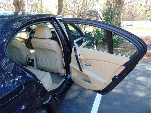 2006 BMW 525i Leesburg, Virginia 30