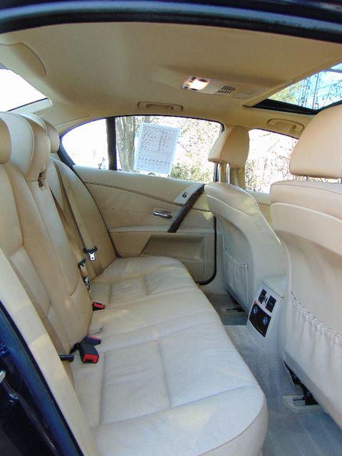 2006 BMW 525i Leesburg, Virginia 32